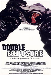 Double Exposure (1983) 1080p Poster