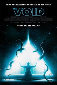 The Void (2017) 1080p Poster