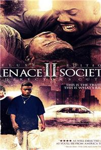 Menace II Society (1993) Poster