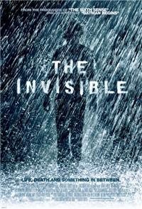 The Invisible (2007) 1080p Poster