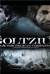 Goltzius and the Pelican Company (2012) Poster