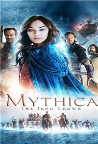 Mythica: The Iron Crown (2016) 1080p Poster
