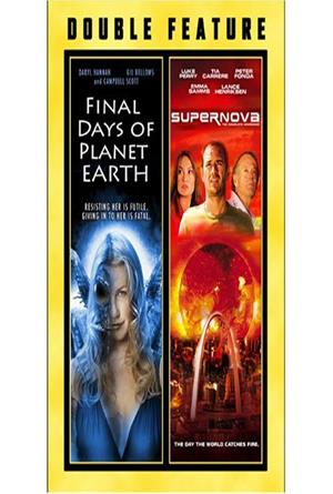 Final Days of Planet Earth (2006) 1080p Poster
