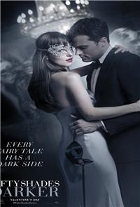 Fifty Shades Darker (2017) 1080p Poster