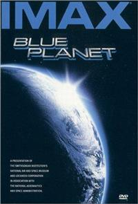 Blue Planet (1990) Poster