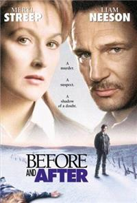 Before and After (1996) 1080p Poster
