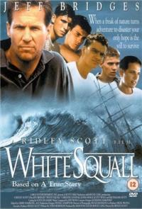 White Squall (1996) Poster