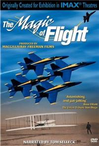 The Magic of Flight (1996) Poster
