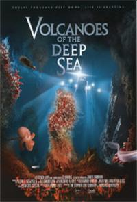 Volcanoes of the Deep Sea (2003) Poster