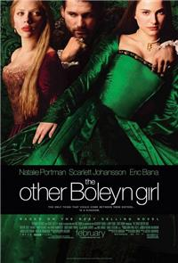 The Other Boleyn Girl (2008) 1080p Poster