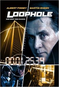 Loophole (1981) Poster
