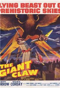 The Giant Claw (1957) 1080p Poster