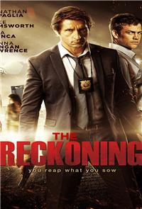 The Reckoning (2014) 1080p Poster