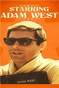 Starring Adam West (2013) Poster