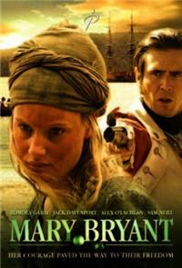 The Incredible Journey of Mary Bryant (2005) Poster