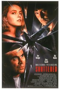 Shattered (1991) 1080p Poster