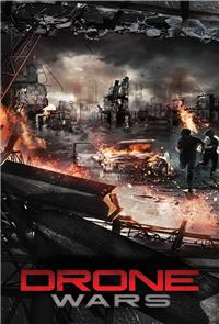 Drone Wars (2016) 1080p Poster