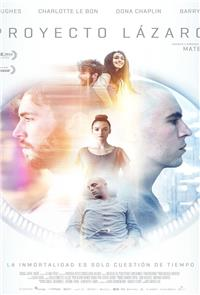 Realive (2016) 1080p Poster