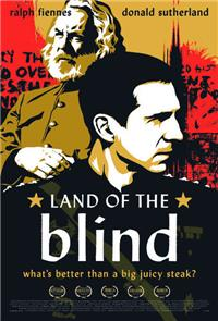 Land of the Blind (2006) Poster