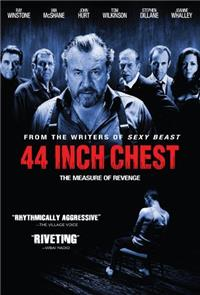 44 Inch Chest (2009) Poster
