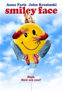 Smiley Face (2007) 1080p Poster