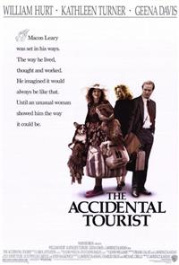 The Accidental Tourist (1988) 1080p Poster