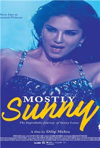 Mostly Sunny (2017) Poster