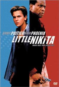 Little Nikita (1988) 1080p Poster