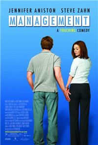 Management (2008) Poster