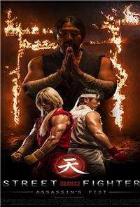 Street Fighter: Assassin's Fist (2014) 1080p Poster