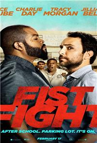 Fist Fight (2017) 1080p Poster