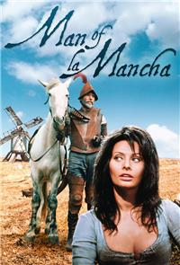 Man of La Mancha (1972) 1080p Poster