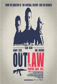 Outlaw (2007) 1080p Poster