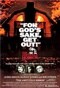 The Amityville Horror (1979) 1080p Poster