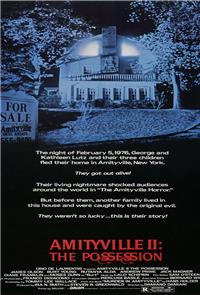 Amityville II: The Possession (1982) 1080p Poster
