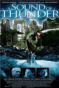 A Sound of Thunder (2005) 1080p Poster