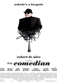 The Comedian (2016) 1080p Poster