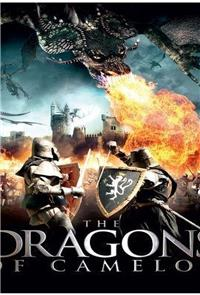 Dragons of Camelot (2014) Poster
