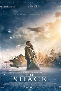 The Shack (2017) 1080p Poster