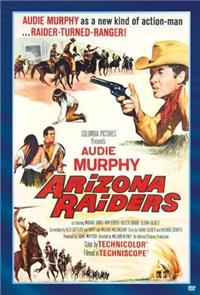 Arizona Raiders (1965) Poster