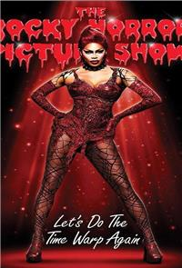 The Rocky Horror Picture Show: Let's Do the Time Warp Again (2016) Poster