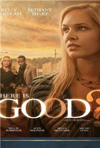 Where is Good? (2017) Poster