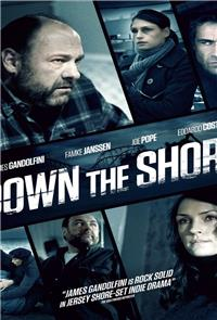 Down the Shore (2011) 1080p Poster