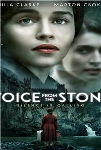 Voice from the Stone (2017) 1080p Poster