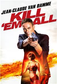 Kill 'em All (2017) Poster