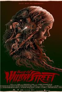 From a House on Willow Street (2017) Poster
