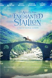 Albion: The Enchanted Stallion (2016) Poster