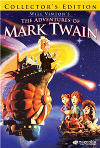 The Adventures of Mark Twain (1985) Poster
