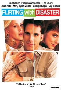 Flirting with Disaster (1996) Poster