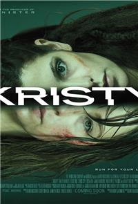 Kristy (2014) Poster